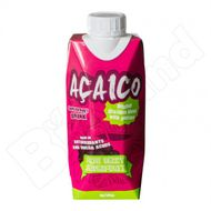 Acaico drink natural 330ml