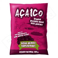 Acaico frozen natural 200ml