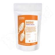 Baobab prášok 100g bio Dragon Superfoods