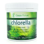 Chlorella tablety 150g Green Power