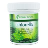 Chlorella tablety 75g Green Power