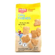 Milli friends 125g Schär