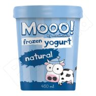 Mrazený jogurt natural 450ml