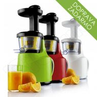 Odšťavovač G21 Perfect Juicer