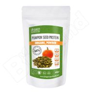 Proteín z tekvice bio 200g Raw Dragon Superfoods