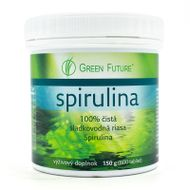 Spirullina tablety 150g Green Power