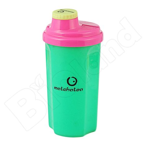 Shaker matcha tea 700ml
