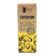 Sunny Almond Expedition čokoláda bio 50g iChoc